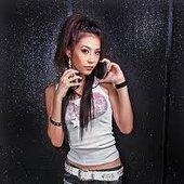 Miss DJ Vika Jigulina