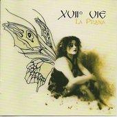 La Prana (cover front)