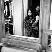 Oren Bloedow & Jennifer Charles