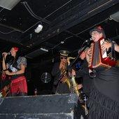 El Corazon, Seattle (September 1, 2008)