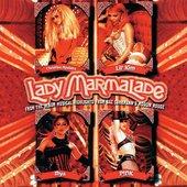 Christina Aguilera, Lil' Kim, Missy Elliott, Mya & P!nk