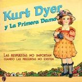 Kurt Dyer y la primera dama