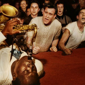 Big Jay McNeely PNG