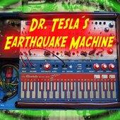 Dr. Tesla's Earthquake Machine