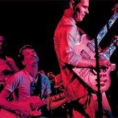 Carlos Santana & John McLaughlin