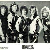 Mania (Ger)