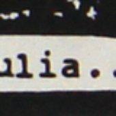 Julia/Eucalyptus Split