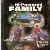 Hi-Powered Family