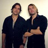 The Aranda Bros
