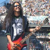 Mike Inez (of Alice In Chains)
