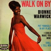 Walk On By