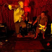 The Detours - 2008