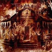 Vanmakt - Ad Luciferi Regnum - Pulverised Records 2009