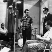 The Quartet from Time Out (1959)