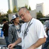 DJ Masuda