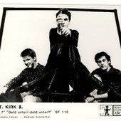 Cpt. Kirk &.