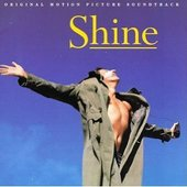 Shine (Soundtrack from the Motion Picture)