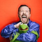 Ricky Gervais & Constanine