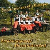 Erzgebirgsgruppe Ehrenfriedersdorf