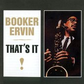 Booker's Blues