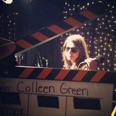 Colleen Green at KEXP