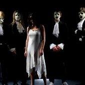 Phantom of the Opera x4