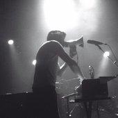 Patrick Watson | live 2009 @ Tivoli (made with phone)