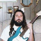 Bryan Pflanzer 1995