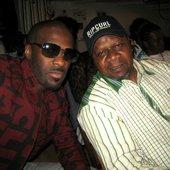 Kaysha_Papa Wemba