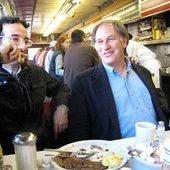 Jad Abumrad & Robert Krulwich
