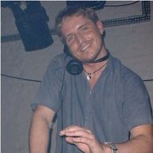 DJ Stompy