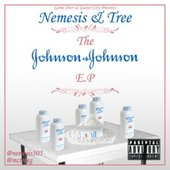 EP Cover