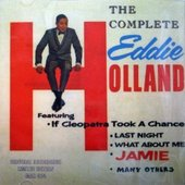 The Comple Eddie Holland