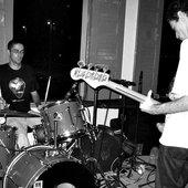 Snooze @ Casa Laranja, 2003