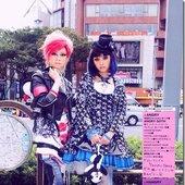 KERA magazine~