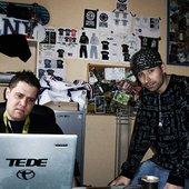 TEDE & Dj Macu
