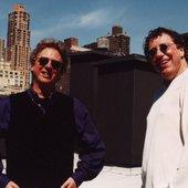 Bob Belden & Tim Hagans