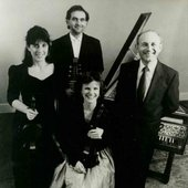 The Purcell Quartet
