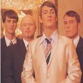 Axel Boys Quartet