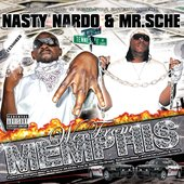 Mr. Sche And Nasty Nardo