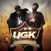 UGK feat. Outkas