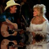 Dolly Parton & Ricky Van Shelton