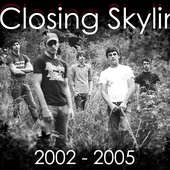 A Closing Skyline