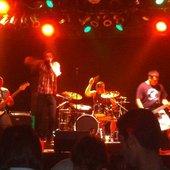 The Rock Kat, Duncannon PA Spring 2011