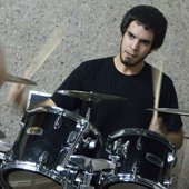 James Coppolino - Drums
