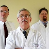 The County Medical Examiners