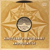 King Tubby, Prince Jammy and Scientist