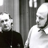 Jan Johansson & Arne Domnérus