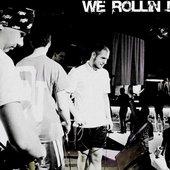 We Rollin Deep