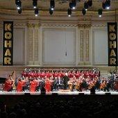 Kohar Symphony Orchestra And Choir